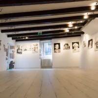 Premium Gallery Spaces