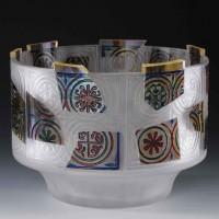 Zeyrek Bowl by Pasabahce Istanbul Collection