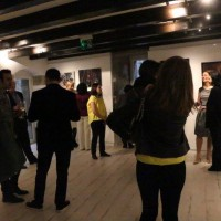 Vernissage – Opening & Event