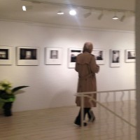 Black &White Photo Exhibition