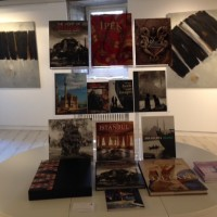 Turc Art joint exhibition of 13 artist