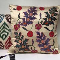 Large Decorative Pillows