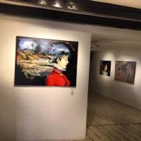 Patricia Debuchy Exhibition