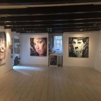 Franc Bouroullec exhibition