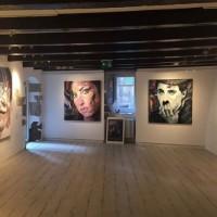 Franck Bouroullec Exhibition