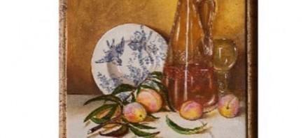 Exhibition Mrs Willemine Van Mmeran