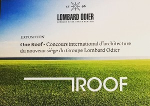 Groupe Lombard Odier
