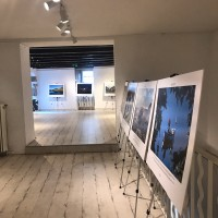 Turkei Tourismus Photography exhibition