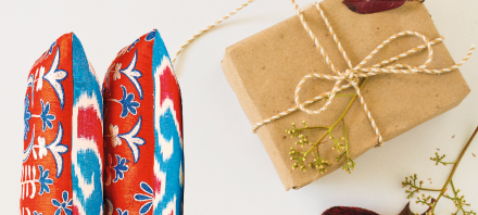 Top 10 handcrafted gift ideas